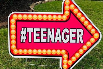 Teen graphics