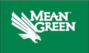 yard graphic of Mean Green