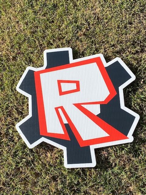 Roblox Logo