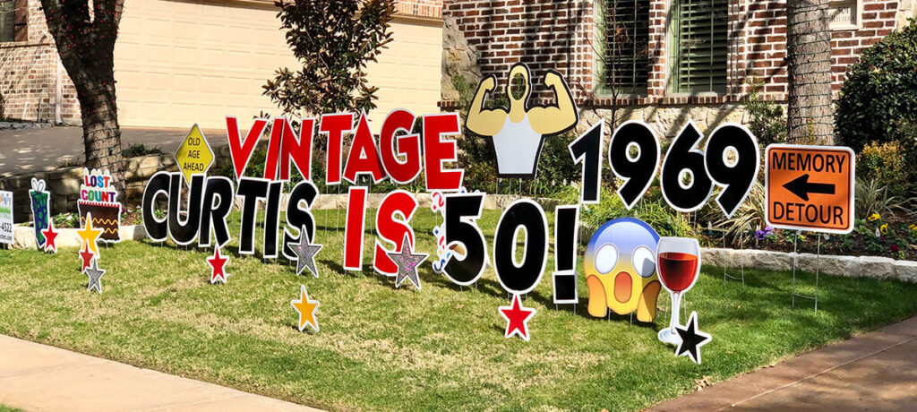 Vintage 1969 Curtis is 50!