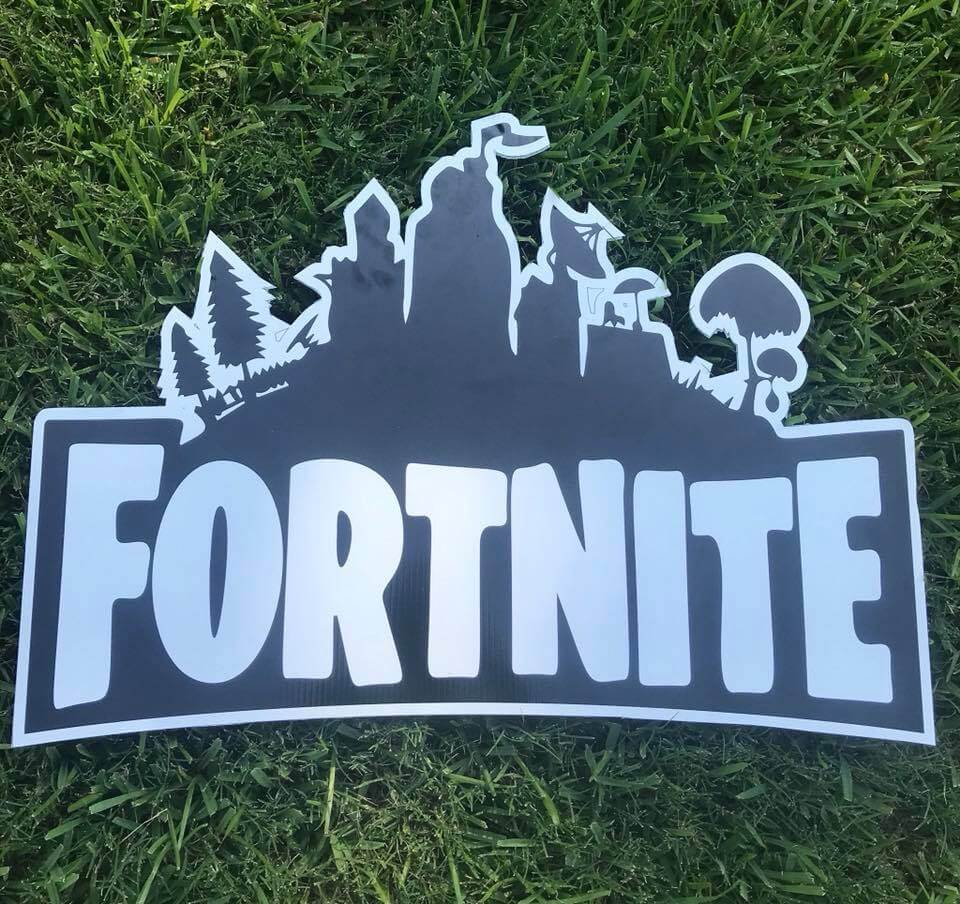 Fortnight logo